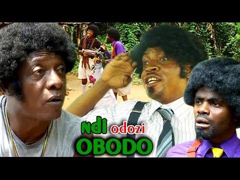 Ndi Odozi Obodo 1 - 2018 Latest Nigerian Nollywood Igbo Movie Full HD
