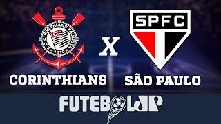 Corinthians 2 x 1 São Paulo - 17/02/19 - Paulistão
