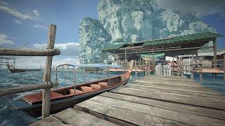 Видео к игре Battle Carnival из публикации: Особенности игрового процесса Battle Carnival на карте «Рыбный рынок»