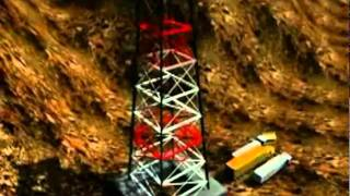 Cómo localizar y extraer petróleo y/o gas