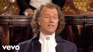 André Rieu - And The Waltz Goes On