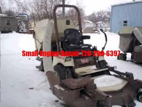 Bunton Small Engine Repair Aurora | 720-298-6397