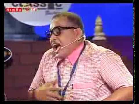 NAMMA TV - KUDALA TELIPUGA - 34 : PRASAMSHA Kaup