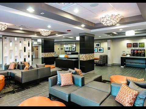 Hampton Inn Stafford / Quantico-Aquia - Stafford Hotels, Virginia