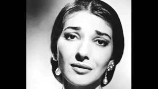 Video Maria Callas - La Mamma Morta (English Subtitle) MP3, 3GP, MP4, WEBM, AVI, FLV Juli 2018