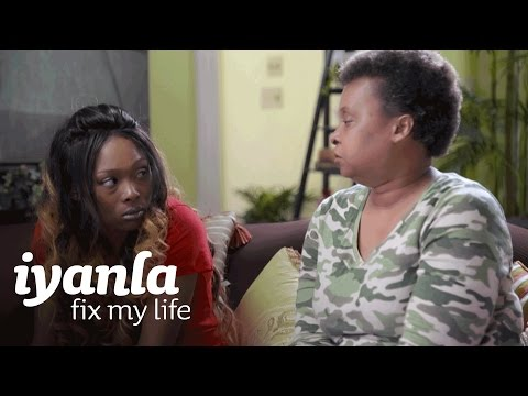 Why This Mother Made a $188 Million Sacrifice for Unsuspecting Daughter | Iyanla: Fix My Life | OWN