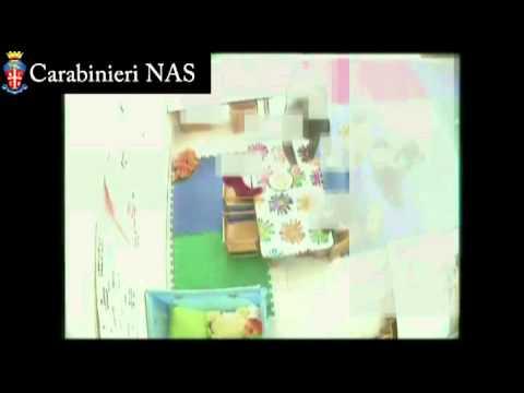Maltrattamenti ai bambini, asilo sequetrato dai NAS nell'Altomilanese