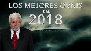 Los mejores OVNIS del 2018 con Jaime Maussan