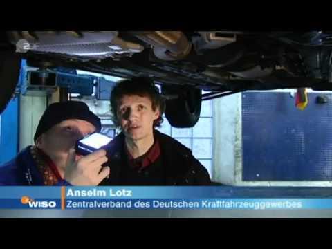 e10 - Nach- und Vorteile, wenn es welche gibt, beim Tanken vom neuen Kraftstoff E10. Ein Mitschnitt von der Sendung WISO- ZDF- vom 3.1.1011.