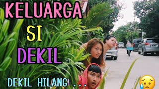 Video Keluarga Si Dekil - Dekil Hilang (Short Movie) MP3, 3GP, MP4, WEBM, AVI, FLV Maret 2019