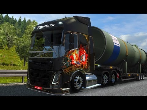 Volvo Fh16 Tuning 1.22