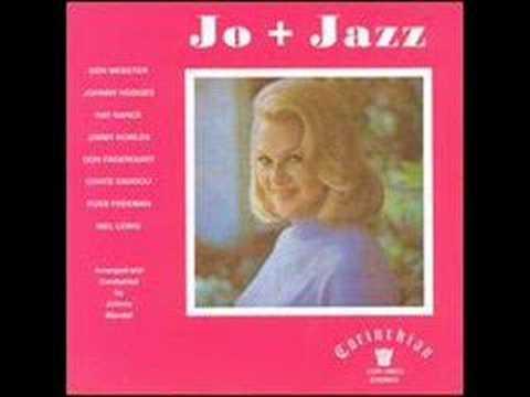 Tekst piosenki Jo Stafford - I've Got the World on a String po polsku