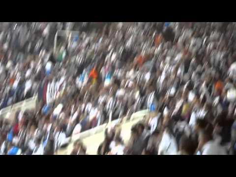 Video - TALLERES VS MITRE DE SANTIAGO RECIBIMIENTO DE LA T - La Fiel - Talleres - Argentina