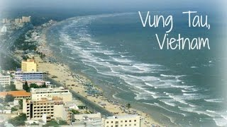 Vung Tau Vietnam  city photo : Vung Tau, Vietnam - 2015