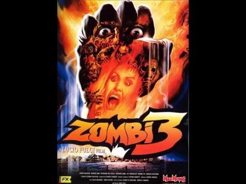 Lucio Fulci's Zombie 3(1988) Theme