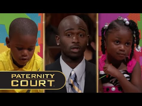 Married Man Had 3 Different Women Pregnant At The Same Time (Full Episode) | Paternity Court