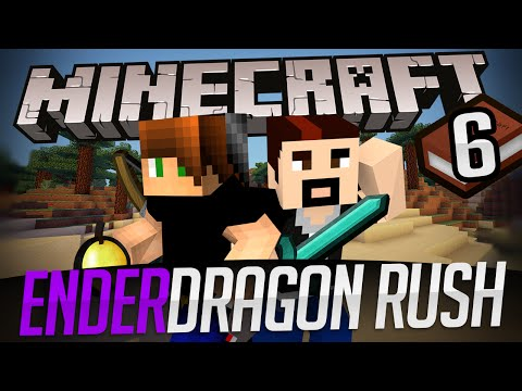 duel - Welcome to Minecraft: Ender Dragon Rush! Minecraft: Ender Dragon Rush is a game mode originally played by Graser10, TheCampingRusher, and HBomb94. In this season of Minecraft: Ender Dragon...