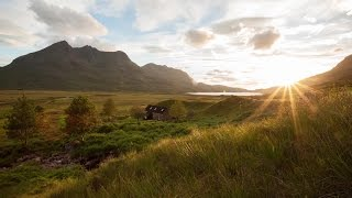 The Bothy Project - a mission into outdoor space by teamBMC
