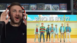 Video who is bts?? // a meme-filled guide to bts - Reaction MP3, 3GP, MP4, WEBM, AVI, FLV September 2019