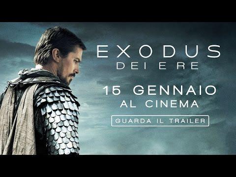 exodus: dei e re - trailer ufficiale hd