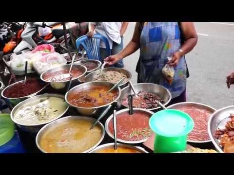 Thai Street Food – Bangkok, Thailand