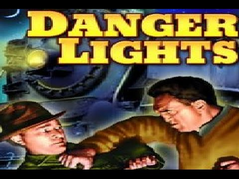Danger Lights (1930) (High-Def Quality)