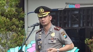 Video Inilah Polisi Gantengnya Trenggalek Mirip Bintang Film - bioz.tv MP3, 3GP, MP4, WEBM, AVI, FLV Juni 2018