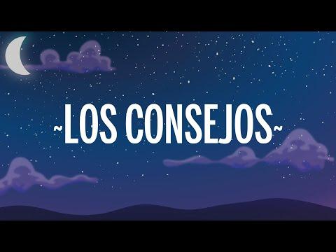 Greeicy - Los Consejos (Letra/Lyrics)