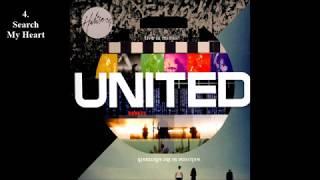 Hillsong United - Live in Miami (2011) [Full Album] [Audio]