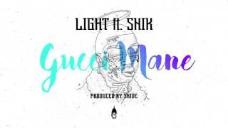 Download Lagu Light ft. SNIK - Gucci Mane Mp3