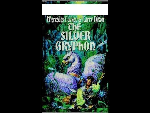 Bookish Ramblings: The Silver Gryphon