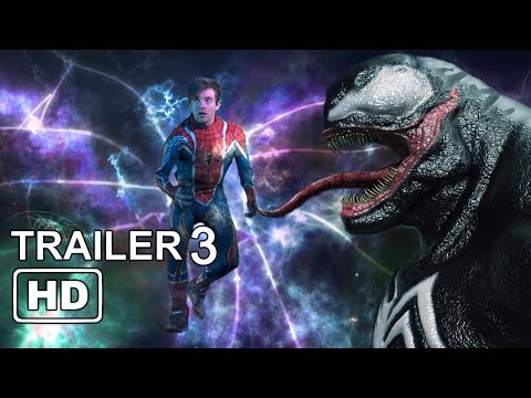 Spider-Man 2: Another World Official Trailer #3 (Fan-film) - Spider-Man: Lost Cause 2