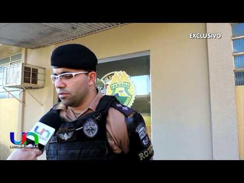 UP NOTÍCIAS: POLICIAIS MILITARES CUMPREM MANDADOS DE BUSCA E APREENSÃO EM DOURADINA