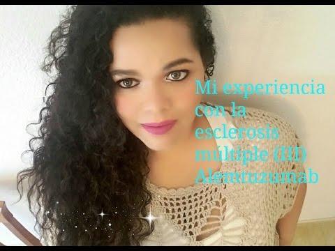 Mi experiencia con la Esclerosis Múltiple(III) Alemtuzumab
