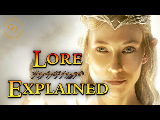 The-history-of-galadriel-lord
