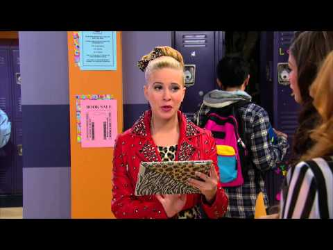 Shake It Up 3.17 Clip