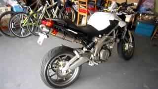 9. 2010 Aprilia Shiver 750