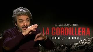 Nonton Entrevista a Ricardo Darin | La Cordillera Film Subtitle Indonesia Streaming Movie Download
