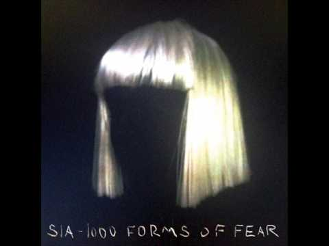 Sia - Dressed In Black (Audio)