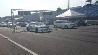 Hungaroring Extreme Technical Weekend IV. - Drag Racing 2016.09.11.