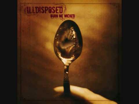 Tekst piosenki Illdisposed - Fear The Gates po polsku