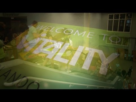 See What Happened at Vitality 2013!