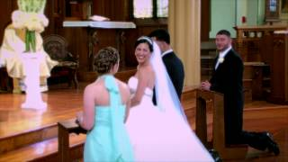 Wedding Day DVD Opening