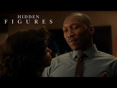 Hidden Figures (TV Spot 'Celebrate Hidden Figures')