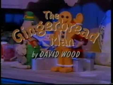 The Gingerbread Man - Opening Titles - 90s