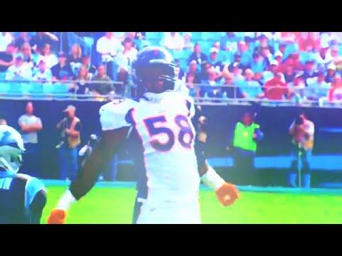 Go Broncos Motivate Me!