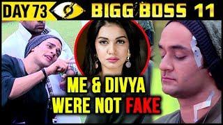Video Priyank SLAMS Vikas For INSULTING Divya | Bigg Boss 11 Day 73 | 13th December 2017 Episode Update MP3, 3GP, MP4, WEBM, AVI, FLV Desember 2017