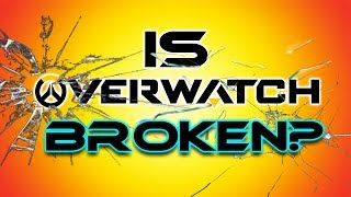 I think Overwatch YouTubers are coming up with great discussion points for the future of the game. We all should be putting our 2 cents in and making our voices heard. Here's my thoughts. Please, give me yours!Support me on Patreon: https://www.patreon.com/Ragtagg