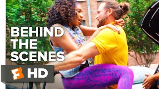 Nonton Girls Trip Behind The Scenes   No Holds Barred  2017    Movieclips Extras Film Subtitle Indonesia Streaming Movie Download