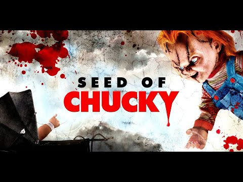 A Month of Horror - Seed of Chucky (2004)